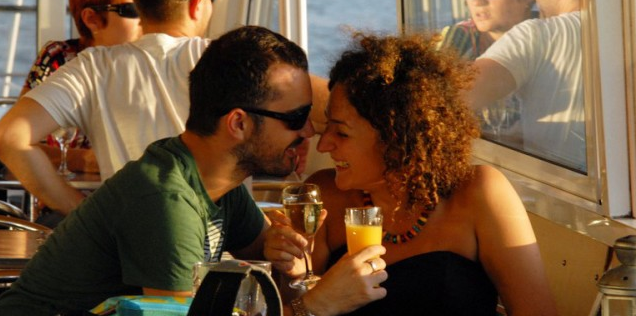 Romantic Budapest Danube Cruise